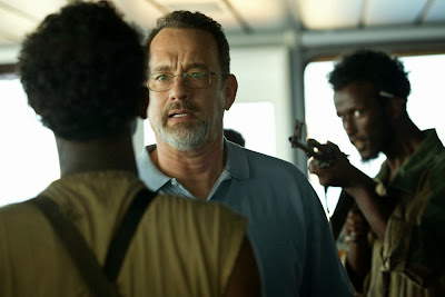 Cinema Review: Captain Phillips