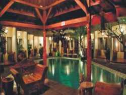 Hotel Bintang 3 di Bali - The Flora Kuta Bali Hotel