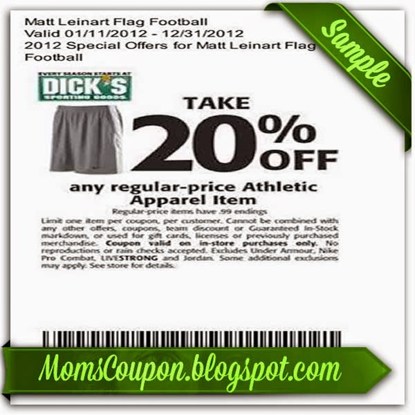 Under armor coupons