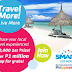 Smart Travel More Live More Tourism Promo