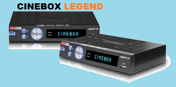 NOVA ATT  CINEBOX LEGEND HD  AJUSTES NO 30W 28.03.2015