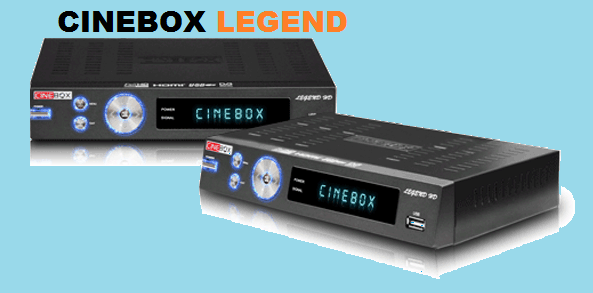 NOVA ATT  CINEBOX LEGEND HD  AJUSTES NO 30W 28.03.2015