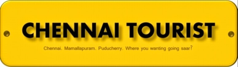 Chennai Tourist
