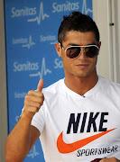 Free Download Christiano Ronaldo Wallpapers