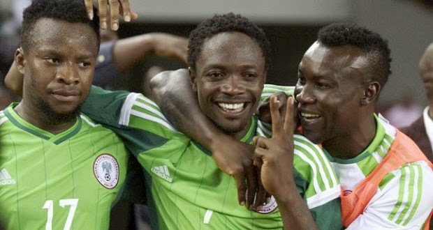 Nigeria beat Congo: Reaction