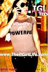 It Girl life Tee's