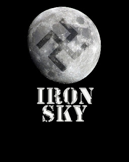 Iron Sky Nazi Moon