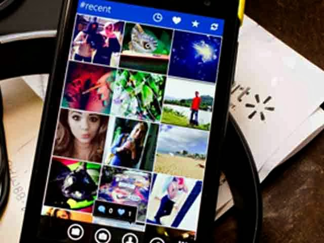 THE BEST 5 SELFIE PHOTOS APPLICATION FOR WINDOWS PHONE
