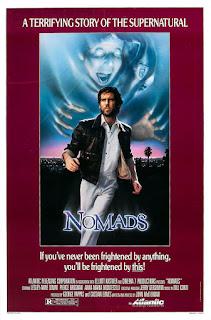 Watch Nomads (1986) movie free online