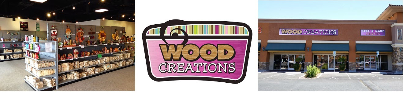 Wood Creations Las Vegas