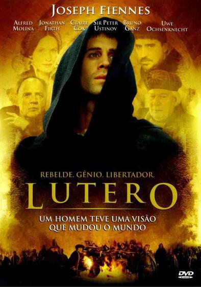 Filme Lutero Dublado AVI DVDRip