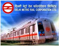 Executive Engineer (XEN/Civil)/ Assistant Engineer (AEN/Civil) Required in Delhi Metro Rail Corporation (DMRC), January 2015