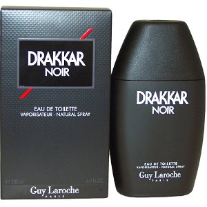 Drakkar Noir EDT Spray for Men