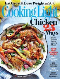 Chicken 25 Ways!