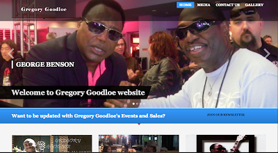 "Gregory Goodloe Website. Hip Jazz Artist: "" We cover many artist including Michael Jackson, Anita Baker, Phil Collins, Earth Wind & Fire, Kool & the Gang, T. Pain and many others. I recently released cd ""It's All Good"" which is available on iTunes and cdbaby."