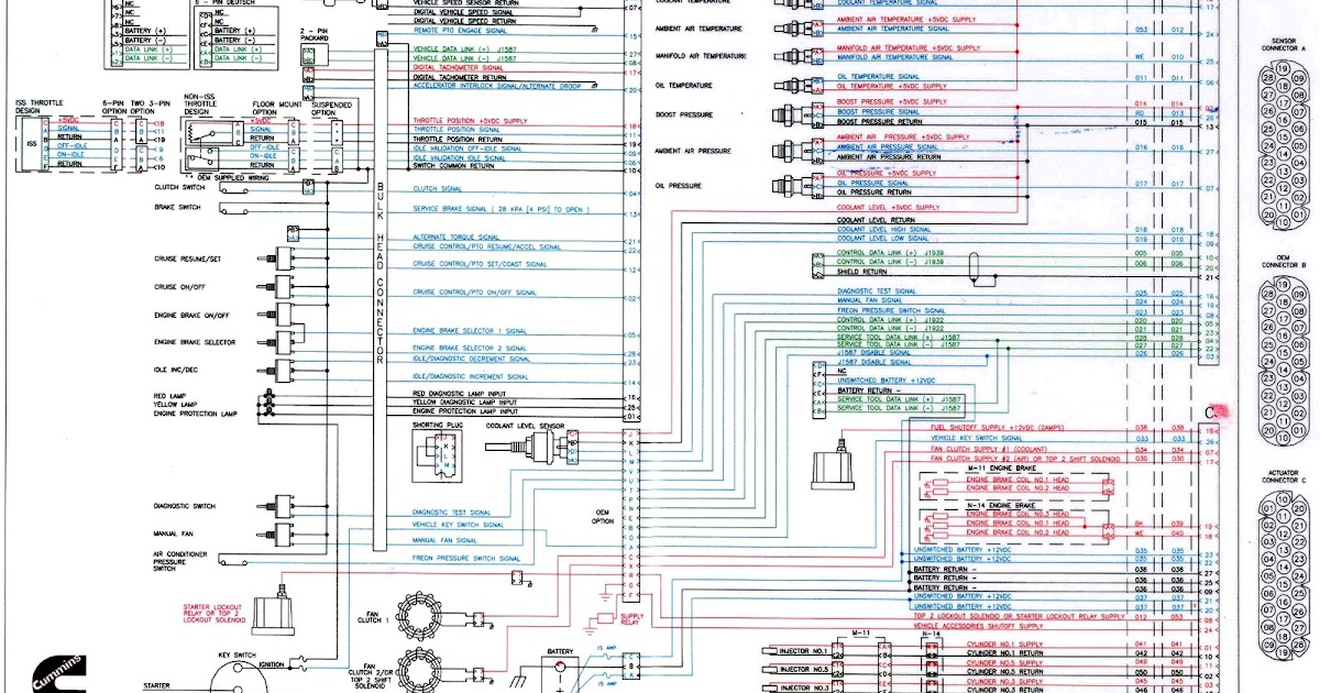 freightliner wiring diagram freightliner image freightliner fl112 wiring diagram freightliner wiring diagrams on freightliner wiring diagram