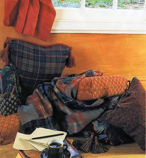 Подушки в турецком стиле.  Turkish cushions