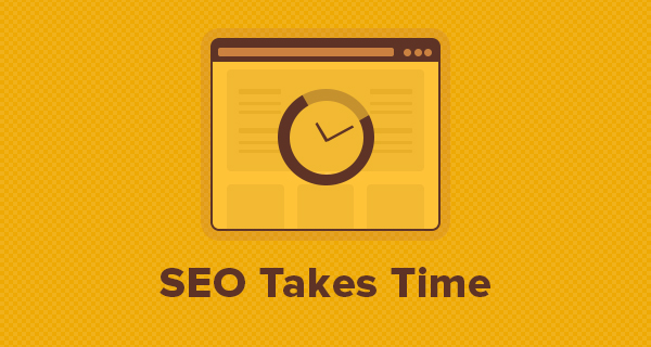 SEO is long term business and Process