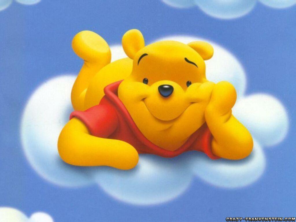 Winnie Pooh tierno