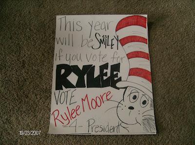 Student Council Campaign Ideas