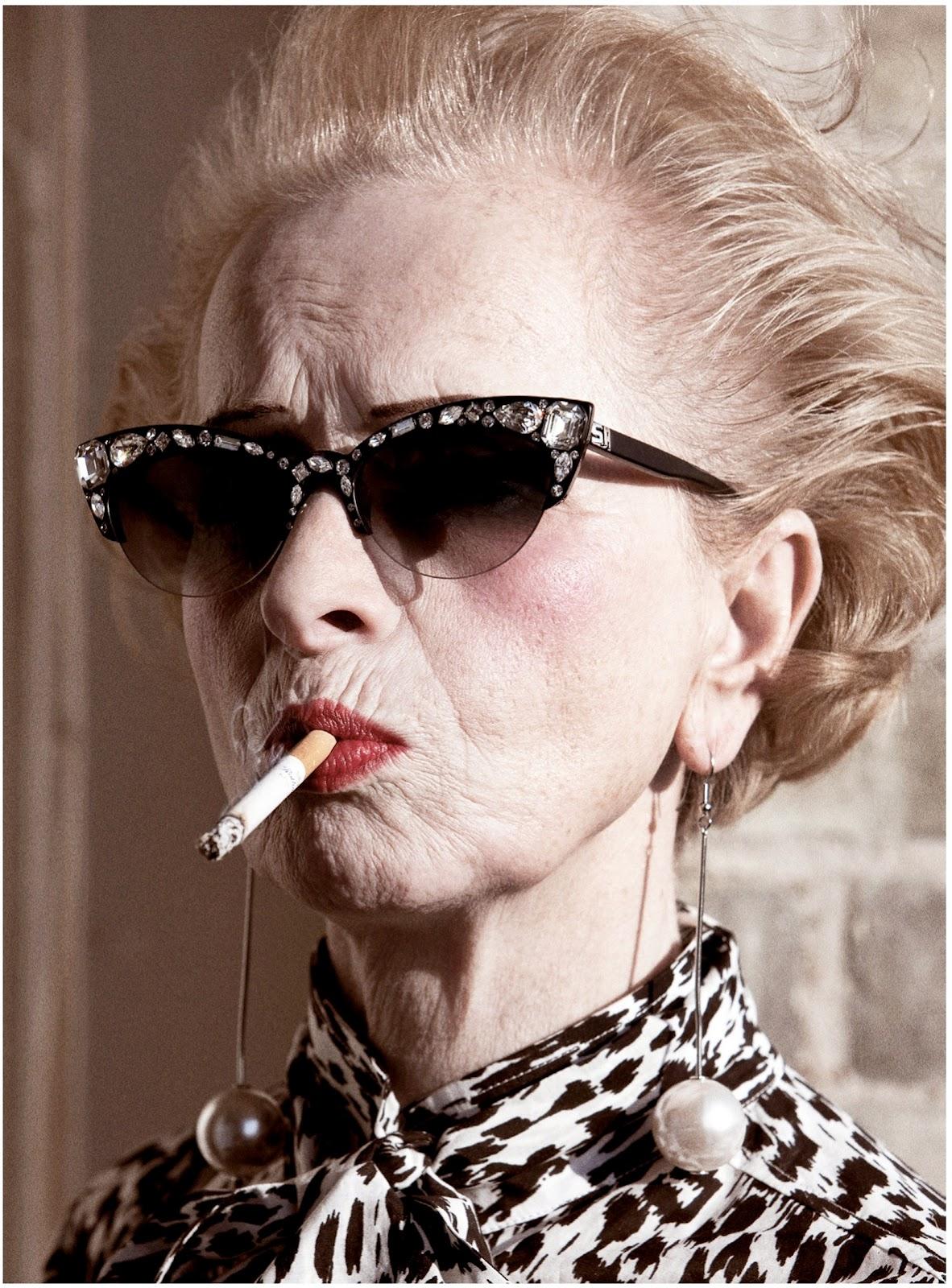 Earrings for Older Women