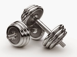 A Simple Guide to Dumbbell Exercises