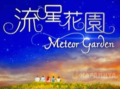 Meteor Garden Premieres March 31 on ABS-CBN and Jeepney TV
