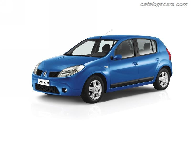 ����� ���� ������� 2013 ���� ������ ����� ���� ������� 2013 Renault Sandero Photos