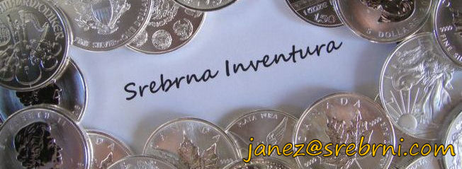 Srebrna Inventura