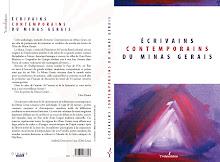 """Ècrivains Contemporains du Minas Gerais"""