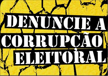 Denúncia Eleitoral