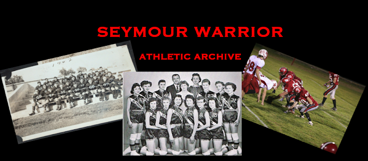 Seymour Warriors Athletic Archive