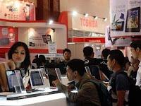 Tips Membeli Laptop Murah Saat Pameran Untuk Mahasiswa