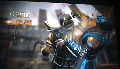 Mortal Kombat 9 (MK 9) Download PC Games Full Version Free