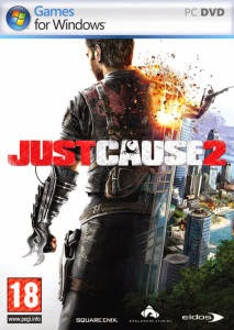 Just Cause 2-RELOADED Download