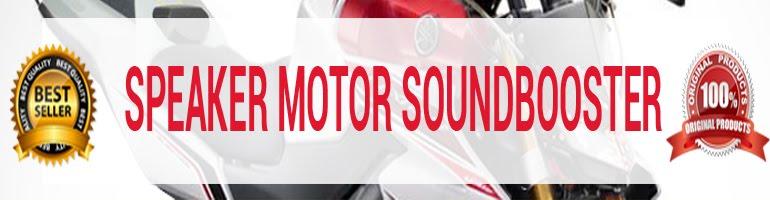 Speaker Motor Sound Booster