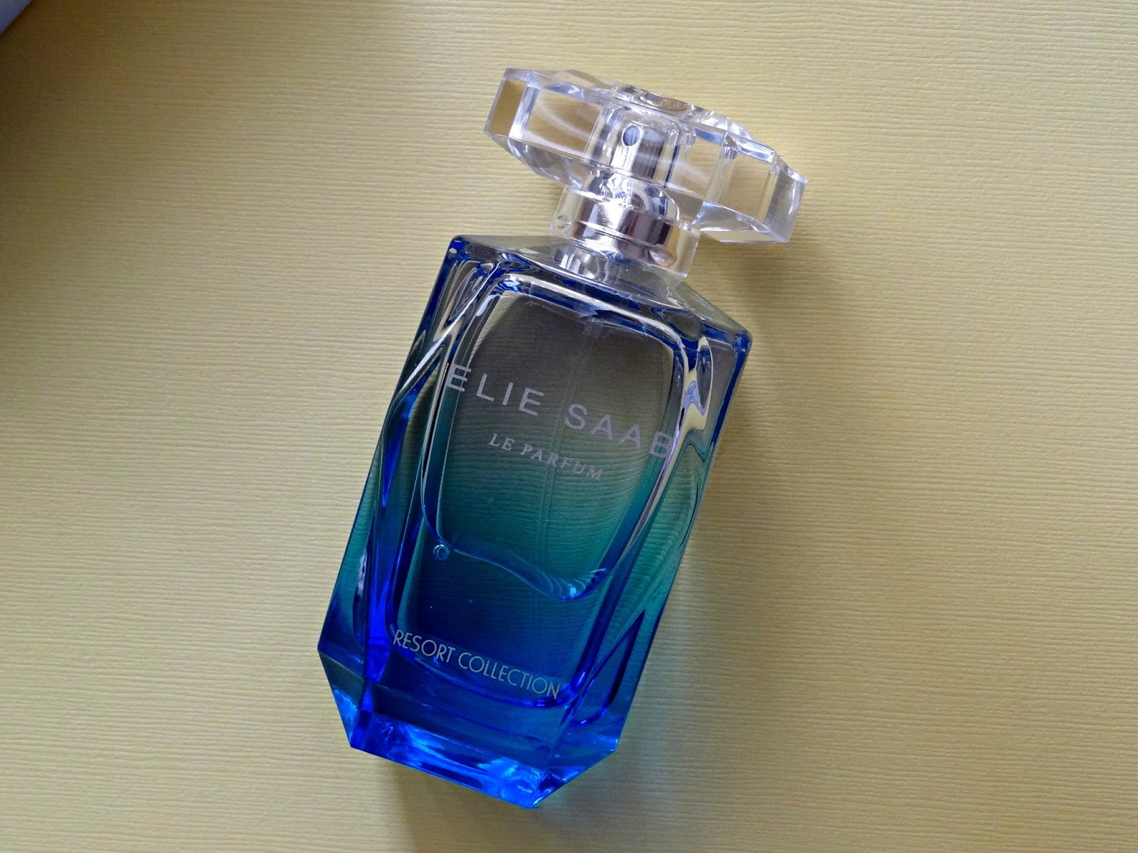 Elie Saab Le Parfum Resort Collection Eau de Toilette