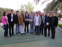 Gala del Deporte Regional (23-04-2010)