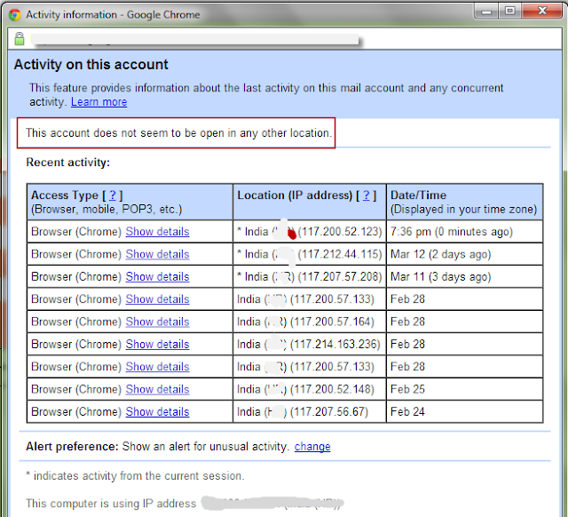 How to Sign Out of Gmail Remotely : Sign Out From All The Gmail Sessions Remotely