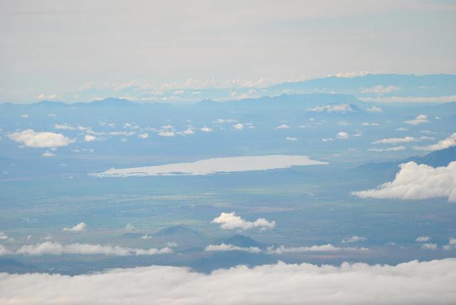Lake JIpe