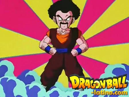 Dragon Ball Z capitulo 268