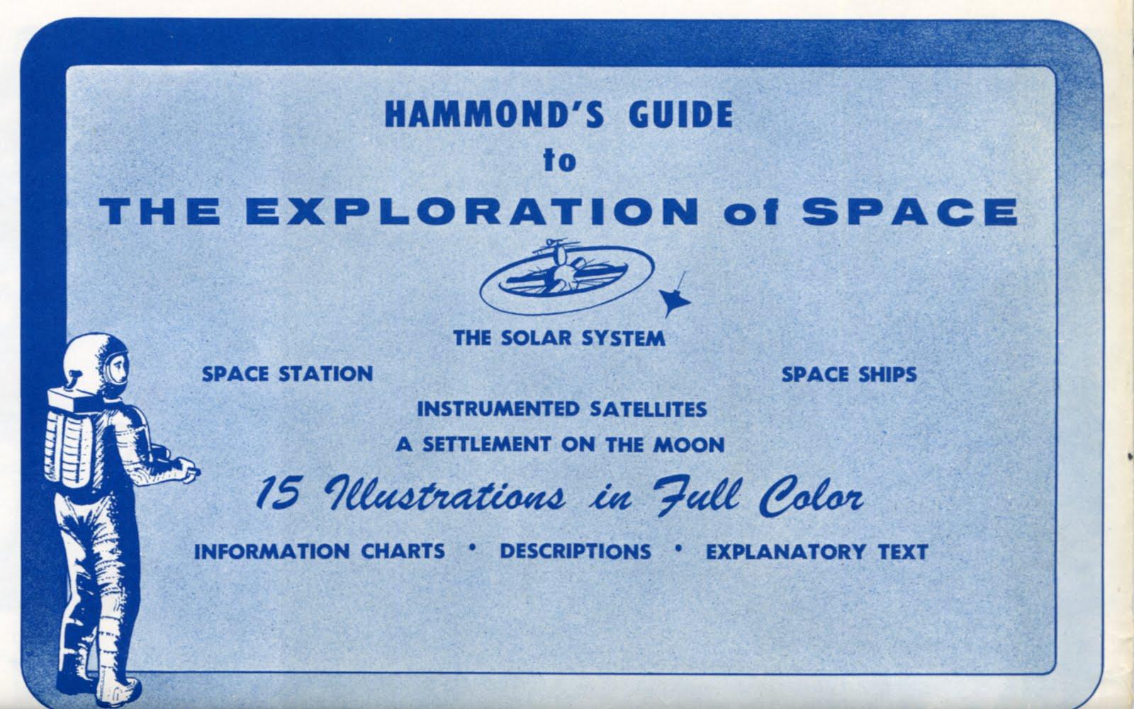 1958 space exploration - photo #7