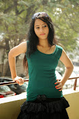 Young Actress Asha Rathod Glam Pics-thumbnail-11