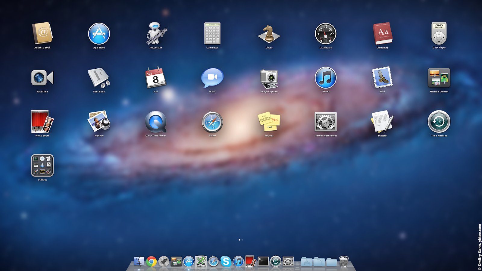 Mac OS X Mountain Lion Free Download  Get Into PC