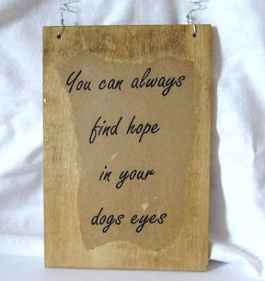 dog lovers wall signs