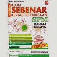 Tips To Answer Bahasa Melayu Paper 2 SPM