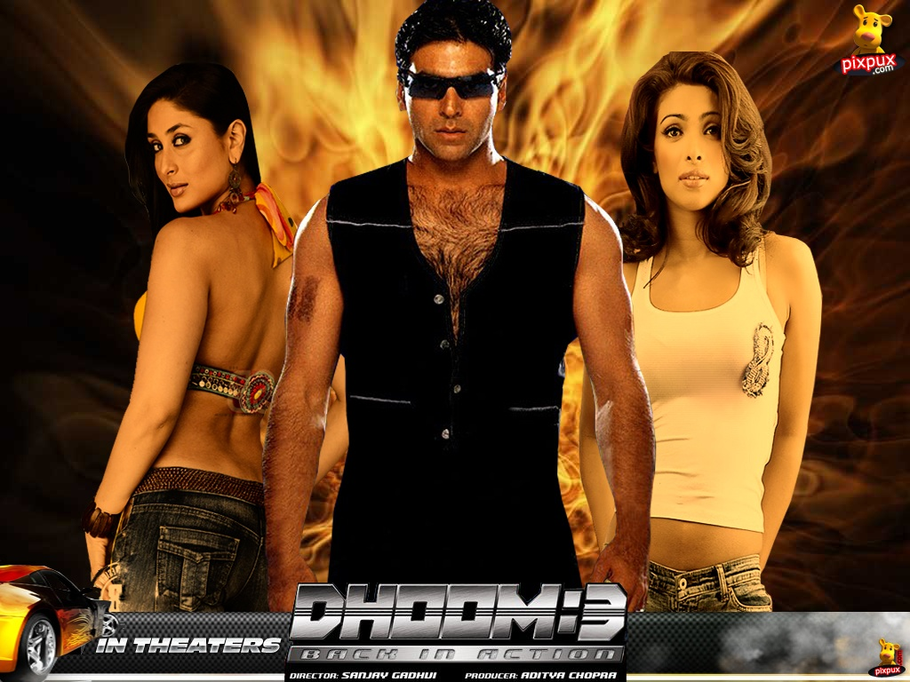 dhoom 3 wallpapers - photo #16