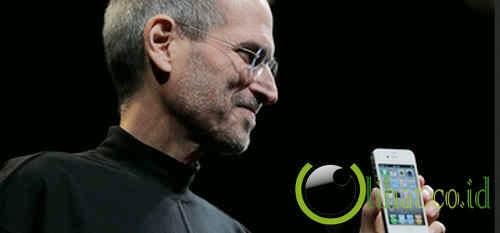 Steve Jobs - LSD