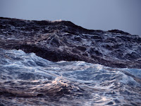 Okyanus Fırtına Dalgası, Açık Deniz, Büyük Dalga, Duvar Kağıdı