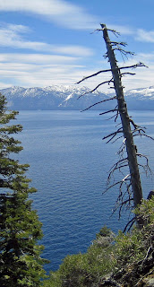 "Lake Tahoe named ""Best Lake in America"""